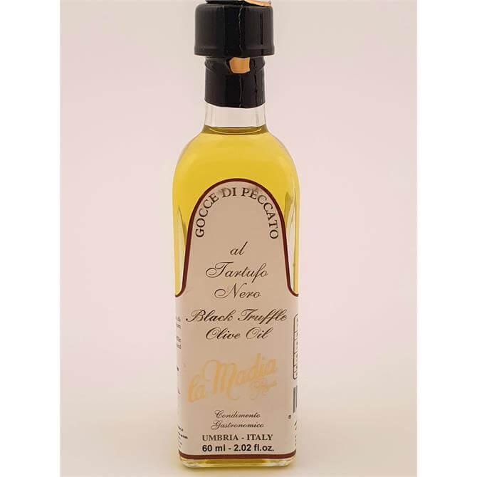 La Madia Regale Black Truffle Olive Oil 60ml